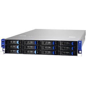 TYAN B7106T70EV8E4HR Thunder SX TN70EB7106 2U Rack Barebone - Intel Chipset - Socket P LGA-3647