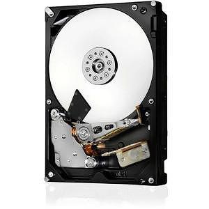 HGST 1EX0116 Ultrastar 7K6000 4 TB Hard Drive - SAS - Internal