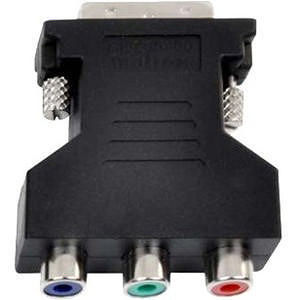 Matrox ADP-DVI-3RCA20F DVI-I to Component-In Adapter for Matrox Mura MPX Series