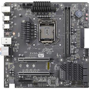 EVGA 121-KS-E375-KR Z370 Micro ATX Desktop Motherboard - Intel Chipset - Socket H4 LGA-1151