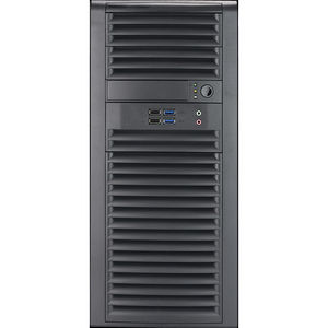 Exxact Valence VWS-1690441-AMB 1x Intel Xeon processor workstation - AMBER Certified MD system
