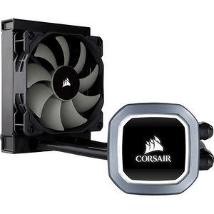 Corsair CW-9060036-WW Hydro Series H60 (2018) 120mm Liquid CPU Cooler