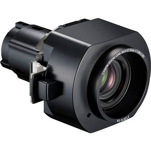 Canon 2507C001 RS-SL03WF 0.80:1 Short Fixed Lens