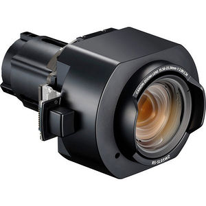 Canon 2509C001 RS-SL05WZ 1.0 to 1.5:1 Short Zoom Lens
