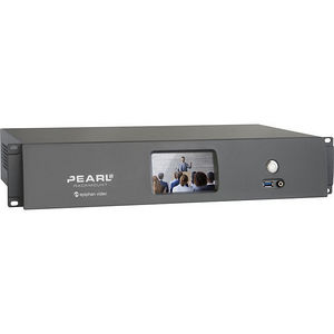 Epiphan ESP1151 Pearl-2 Rackmount Video Production Device