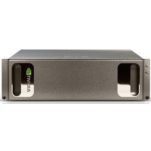 NVIDIA 920-22787-2510-000 DGX-1 Deep Learning Computing System with 8x Tesla V100 16 GB