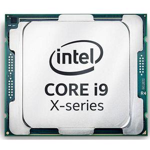 INTEL CD8067303734902 Core Extreme i9-7980XE 18 Core - 2.60 GHz Processor - LGA-2066 - OEM