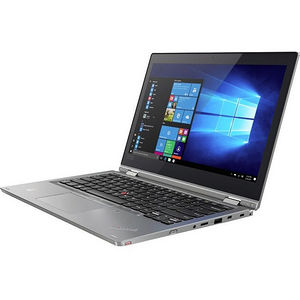 "Lenovo 20M5003WUS ThinkPad L380 13.3"" LCD Notebook - Intel Core i3-8130U 2 Core 2.2 GHz - 4 GB DDR4"