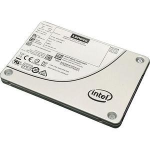 "Lenovo 4XB7A08492 DC S4500 480 GB Solid State Drive - SATA (SATA/600) - 3.5"" Drive - Internal"