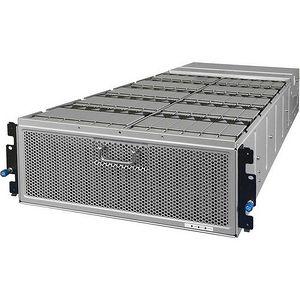 HGST 1ES0350 4U60 Drive Enclosure 12Gb/s SAS - 12Gb/s SAS Host Interface - 4U Rack-mountable