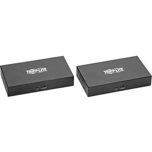Tripp Lite B126-1A1-PLHD HDMI Over Powerline Active Extender Kit Transmitter Receiver IR Control