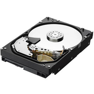 """HGST 0B36017 Ultrastar 7K6 512N TCG HUS726T4TALS201 4 TB SAS 3.5"""" 7200 RPM 256 MB Cache Hard Drive"""