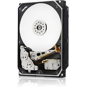 """HGST 0F27609 Ultrastar He10 4KN SE HUH721010ALN604 10 TB SATA 3.5"""" 256 MB Cache 7200 RPM Hard Drive"""