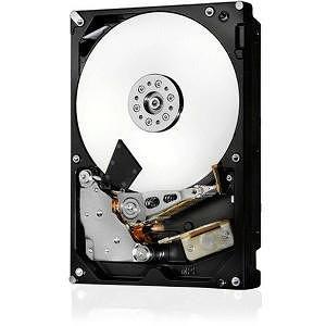 """HGST 0F22962 Ultrastar 512N TCCG FIPS HUS726040ALS215 4 TB SAS 3.5"""" 7200RPM 128 MB Cache Hard Drive"""