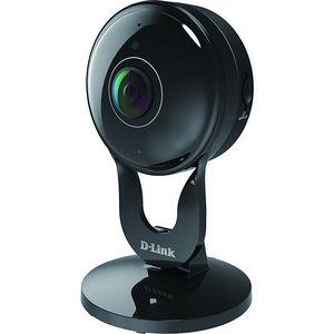 D-Link DCS-2530L mydlink 3 Megapixel Network Camera - Color