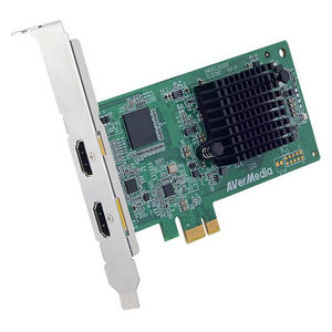 AVerMedia CL311-M2 Full HD HDMI 1080P 60FPS PCIe Capture Card