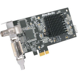 AVerMedia CL311-MN PCIe Low Profile Full HD 60fps Multi-interface Capture Card