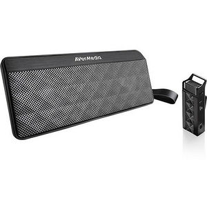 AVerMedia AW330 Portable Speaker System - 20 W RMS