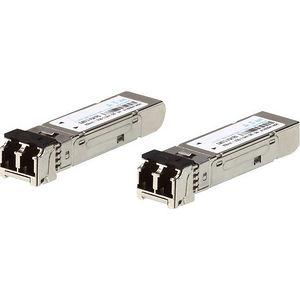 ATEN 2A-137G Fiber Single-Mode 1.25G SFP Transceiver Module (10KM)