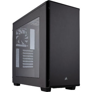 Corsair CC-9011105-WW Carbide Series 270R Windowed ATX Mid-Tower Case