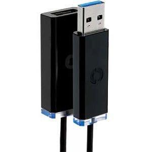 Corning AOC-ACS2CVA015M20 15 Meter USB 3.0 Optical Cable
