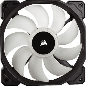 Corsair CO-9050065-WW HD120 RGB LED High Performance 120mm PWM Fan