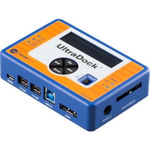CRU 31250-3109-0000 UltraDock UDv5.5 Drive Dock External