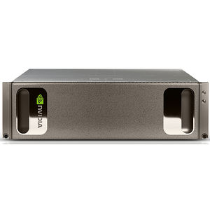 NVIDIA 920-22787-2511-000 DGX-1 Deep Learning Computing System with 8x Tesla V100 32 GB
