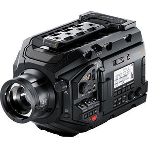 Blackmagic Design CINEURSAMWC4K URSA Broadcast Camera