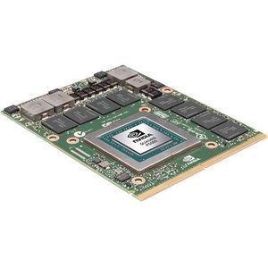 PNY QP5000-KIT NVIDIA Quadro P5000 MXM Graphic Card - 16 GB GDDR5
