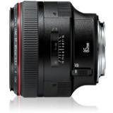 Canon 1056B002 EF 85mm f/1.2L II USM Medium Telephoto Lens