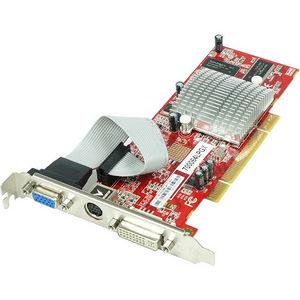 VisionTek 900029 Radeon 7000 Graphic Card - 64 MB DDR2 SDRAM