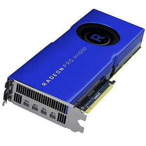 AMD 100-505956 Radeon Pro WX 8200 Graphic Card - 8 GB