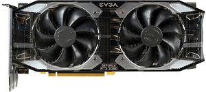EVGA 11G-P4-2383-KR GeForce RTX 2080 Ti XC ULTRA GAMING Graphic Card 11 GB GDDR6