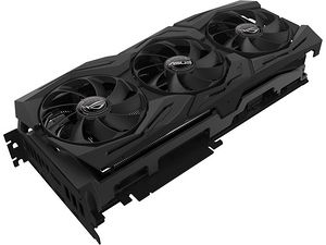 ASUS ROG-STRIX-RTX2080-O8G-GAMING GeForce RTX 2080 ROG Strix OC Edition Graphic Card 8 GB GDDR6