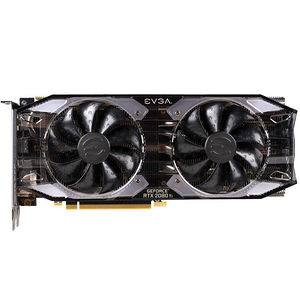 EVGA 11G-P4-2382-KR GeForce RTX 2080 Ti XC GAMING Graphic Card 11 GB GDDR6
