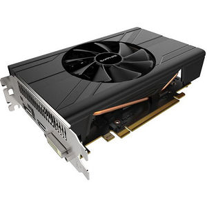 Sapphire 11266-34-20G Pulse Radeon RX 570 Graphic Card - 4 GB GDDR5 - Dual Slot Space Required