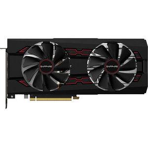 Sapphire 11276-02-40G Pulse Radeon RX Vega 56 Graphic Card - 1.21 GHz Core - 8 GB HBM2