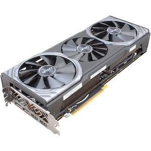 Sapphire 11275-03-40G NITRO+ Radeon RX Vega 64 Graphic Card - 1.37 GHz Core - 8 GB HBM2