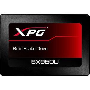 """ADATA ASX950USS-480GT-C XPG SX950U 480 GB Solid State Drive - SATA/600 - 2.5"""" Drive - Internal"""