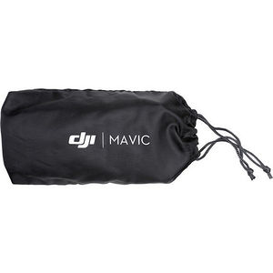 DJI CP.PT.000666 Carrying Case (Sleeve) Quadcopter - Black