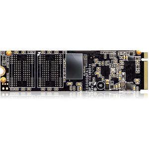 ADATA ASX6000NP-512GT-C XPG SX6000NP 512 GB Solid State Drive - PCI-E 3.0 x2 - Internal - M.2 2280
