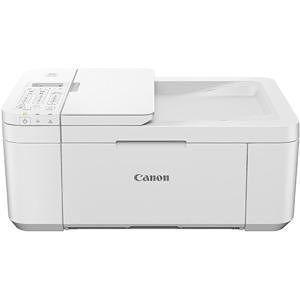 Canon 2984C022 PIXMA TR4520 Inkjet Multifunction Printer - Color