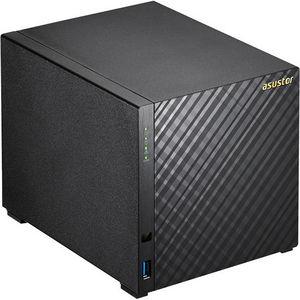 ASUSTOR AS3204T V2 SAN/NAS Storage System