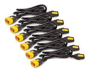 APC AP8702S-NAX590 Standard Power Cord