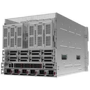 Exxact Tensor TS4-144580094-DPN 10U 2x Intel Xeon processor - Deep Learning NVIDIA® GPU Solution