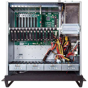 One Stop Systems EB7-X8G2-RAS ExpressBox 7 - RAS 7 Slot x8 Gen 2 PCIe to PCIe Expansion