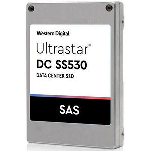 "HGST 0B40320 WUSTR1548ASS204 480 GB 2.5"" SAS 15.0MM SSD"
