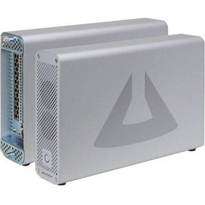 One Stop Systems EB1T ExpressBOX 1T 1 Slot Thunderbolt 2 PCIe Expansion Chassis (Magma)