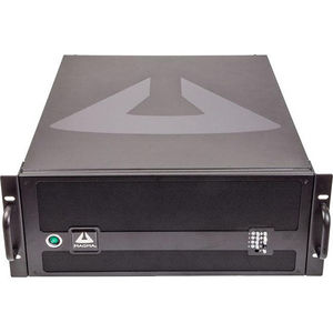 One Stop Systems EB3600-P Multi-GPU Gen 3 PCIe Expansion Chassis w/Partitioned Four Host Backplane